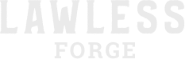 Lawless Forge Logo